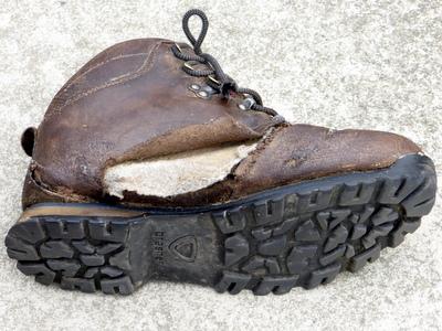 Brasher Hillwalker II GTX Leather Boots